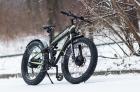 Электровелосипед Uberbike FAT DUAL 1000