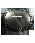 Батут STARFIT TR-101 137 см, черный