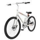 Электровелосипед Airwheel R8 (белый, батарея LG 214,6 Вт*ч)
