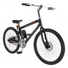 Электровелосипед Airwheel R8 (чёрный, батарея LG 214,6 Вт*ч)