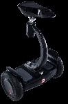 Двухколесный гироцикл Airwheel S8 (черный)