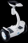 Двухколесный гироцикл Airwheel S8 (белый)
