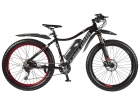 Электровелосипед Benelli FAT Nerone