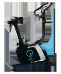 Велотренажер StarFit BK-111 Infinity, магнитный
