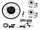 Мотор-колесо ElBike 1000R/F LCD 24, 26, 28 дюймов