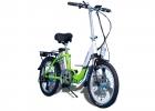 Электровелосипед Elbike Galant Standart