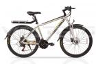 Электровелосипед UBERBIKE H26 белый (48V- 350W)