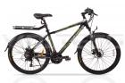Электровелосипед UBERBIKE H26 черный (48V- 350W)
