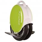 Двухколесное моноколесо Airwheel Q5 зеленое (170WH)