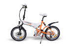 Электровелосипед Elbike Gangstar VIP (500 Вт)