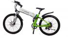 Электровелосипед Elbike Hummer Vip (500 Вт, складной)