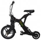 Электровелосипед Q-Bike Maxi-Q (супер компакт)
