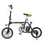 Электровелосипед Airwheel R3 (черный)