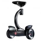 Двухколесный гироцикл Airwheel S8 mini (черный)