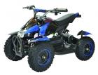 Детский электроквадроцикл Top Gear Т10221