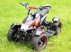 Детский электроквадроцикл Top Gear Т10223